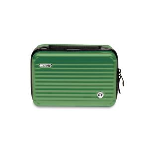 GT Luggage Deck Box - Green