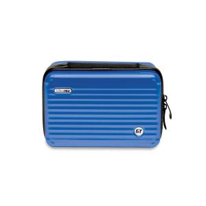 GT Luggage Deck Box - Blue