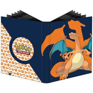 Pokémon, Pro Binder, Charizard 2020 - 9 Pocket
