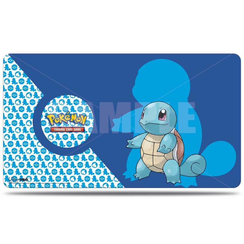 Pokémon, Spelmatta Squirtle 2020