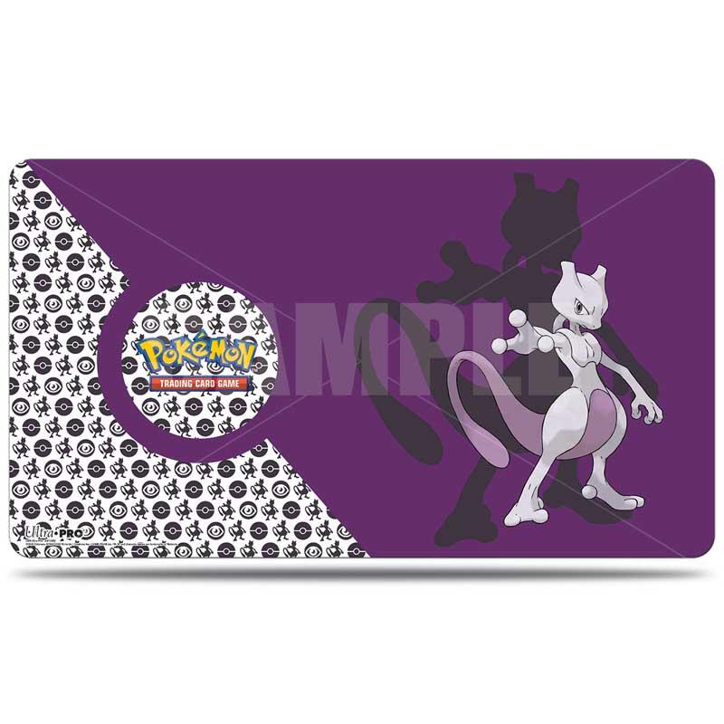 Pokémon, Spelmatta Mewtwo