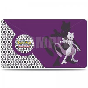 Pokémon, Playmat Mewtwo