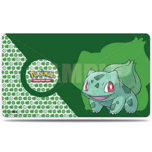Pokémon, Playmat Bulbasaur