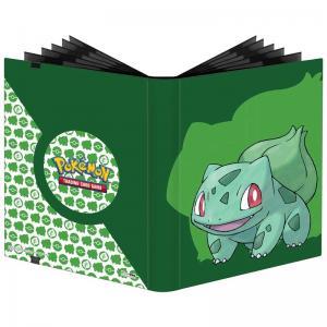 Pokémon, Pro Binder, Bulbasaur - 9 Pocket