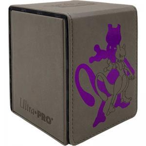 Mewtwo Alcove Flip for Pokémon (Deck box)