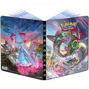 Pokémon, Sword & Shield 7: Evolving Skies, Portfolio Binder A4 - 9 Pocket