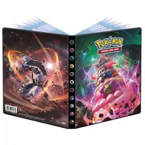Pokémon, Champion's Path, Portfolio binder A5 - 4 Pocket