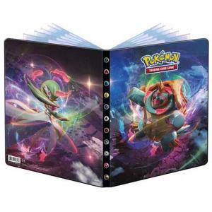 Pokémon, Champion's Path, Portfolio binder A4 - 9 Pocket