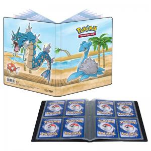 Pokemon, Gallery Series Seaside, Portfoliopärm A5 - 4 Pocket