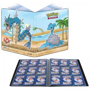 Pokemon, Gallery Series Seaside, Portfoliopärm A4 - 9 Pocket