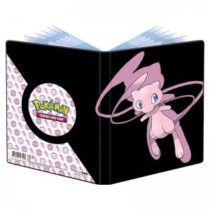 Pokemon, Mew, Portfoliopärm A5 - 4 Pocket