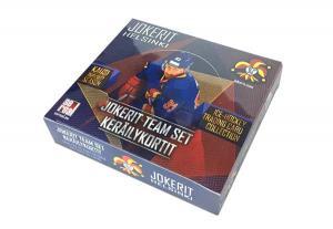 Hel Box 2016-17 HELSINKI JOKERIT