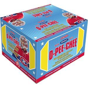 Hel Box 2016-17 Upper Deck O-Pee-Chee Retail