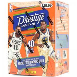 Hel Blaster Box 2017-18 Panini Prestige Basketball