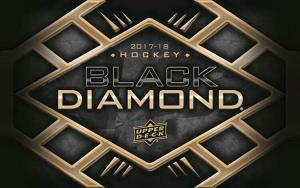 Hel Box 2017-18 Upper Deck Black Diamond