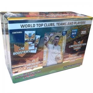1st Gift Box Panini Adrenalyn XL FIFA 365 2019-20