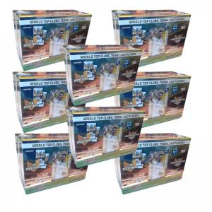8 Gift Boxes Panini Adrenalyn XL FIFA 365 2019-20