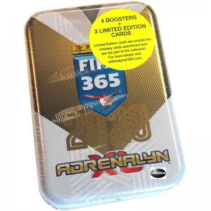 1st Pocket Tin Panini Adrenalyn XL FIFA 365 2019-20