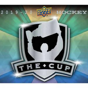Hel Box 2019-20 Upper Deck The Cup Hobby