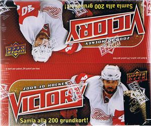 Hel Box 2009-10 Svensk Victory