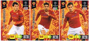 Update base teamset Roma Champions League 2010-11
