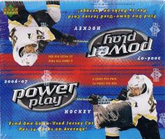 Hel Box 2006-07 Power Play