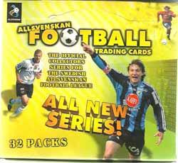 Full Box of Allsvenskan 2003