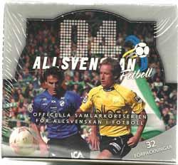 Full Box of Allsvenskan 2004