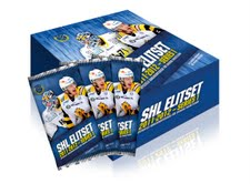 Sealed box SHL Elitserien 2011-12 series 1