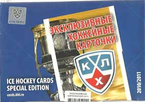 Hel Box 2010-11 KHL Special Edition