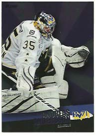 2011-12 SHL s.1 Glove Save #08 Andreas Andersson HV71