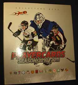 1 Binder, HockeyAllsvenskan 2010-11