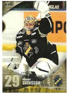 Grundset (145-288) Elitserien 2011-12 serie 2