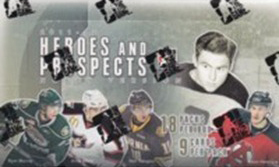 Hel Box 2011-12 ITG Heroes and Prospects