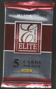 1 Pack 2011-12 Panini Elite
