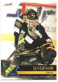 2006-07 Allsvenskan Grundset #1-216