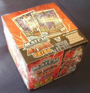 Hel Box Topps Match Attax EXTRA Premier League 2012-13