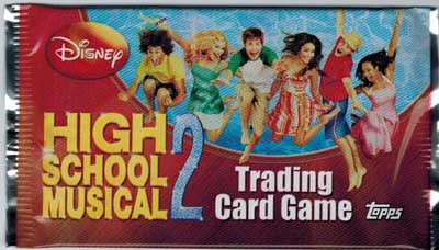 1st Paket High Scool Musical 2