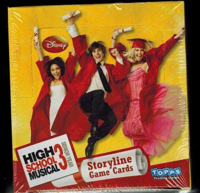 Hel Box High Scool Musical 3