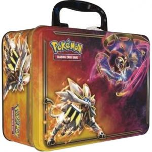 Pokémon, Collector Chest (Spring 2017, Solgaleo & Lunala)