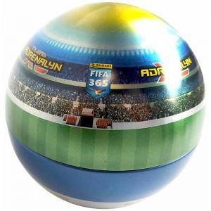 1st Mega Tin Panini Adrenalyn XL FIFA 365 2020-21