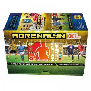 1st Gift Box Panini Adrenalyn XL FIFA 365 2020-21