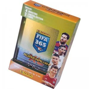 1st Pocket Tin Panini Adrenalyn XL FIFA 365 2020-21