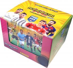 10st Pocket Tin Panini Adrenalyn XL FIFA 365 2020-21