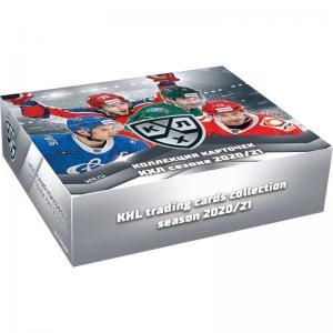 Hel Box 2020-21 KHL