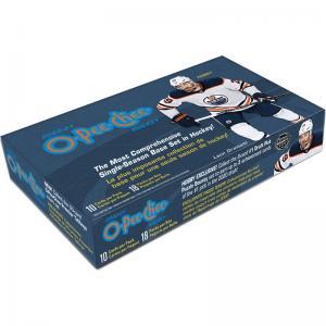 Sealed Box 2020-21 Upper Deck O-Pee-Chee Hobby