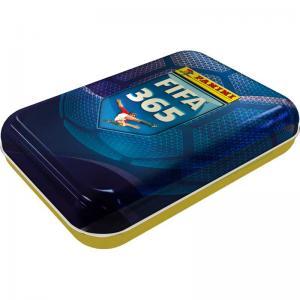 1st Pocket Tin Panini Adrenalyn XL FIFA 365 2021-22