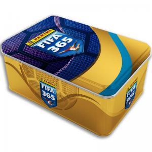 1st Mega Tin Panini Adrenalyn XL FIFA 365 2021-22