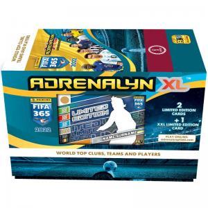 FÖRHANDSVISNING: 1st Gift Box Panini Adrenalyn XL FIFA 365 2021-22 (Börjar säljas när mer info finns)