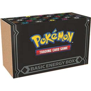 Pokémon, Basic Energy Box